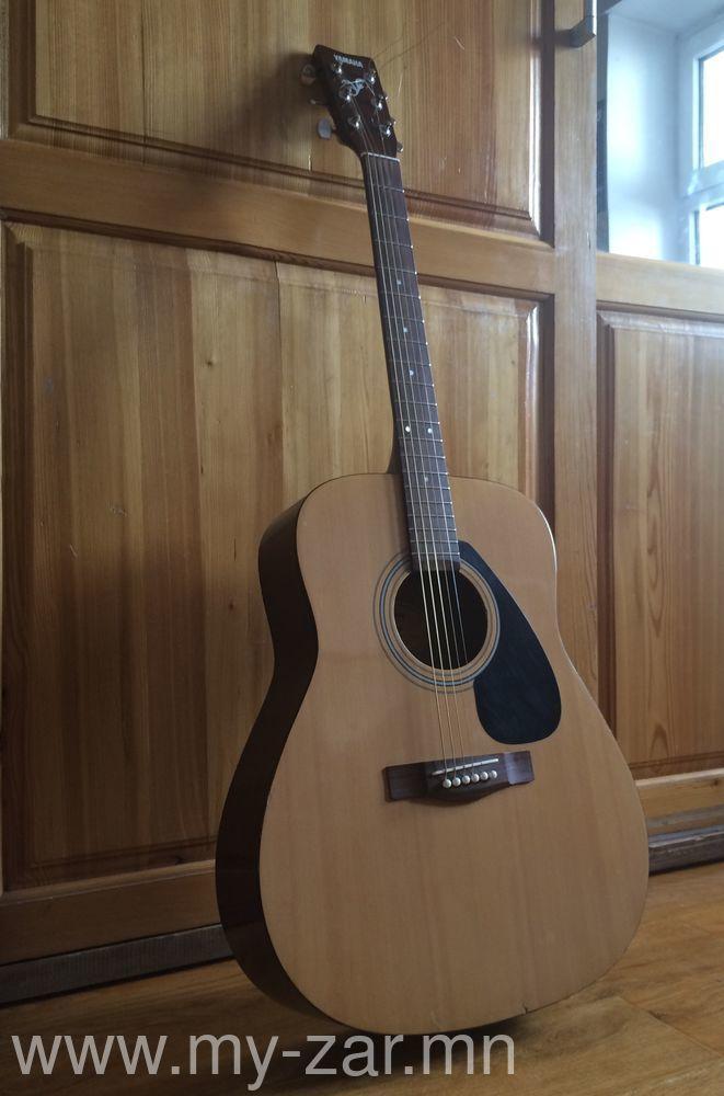 Yamaha Gitar Zarna